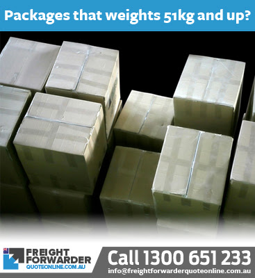 Export air freight quote online from Australia - free