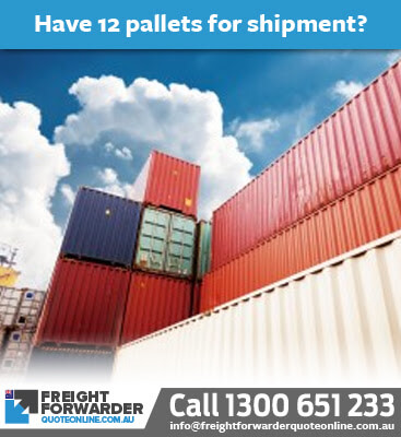Looking to export sea freight via FCL?