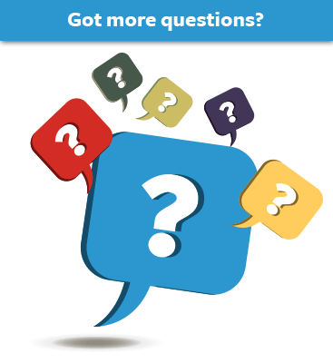 Got freight payment questions - contact us