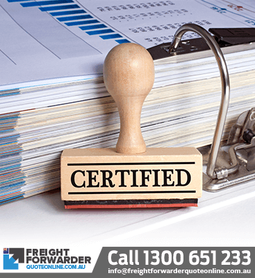 What is a Certificate of Origin?
