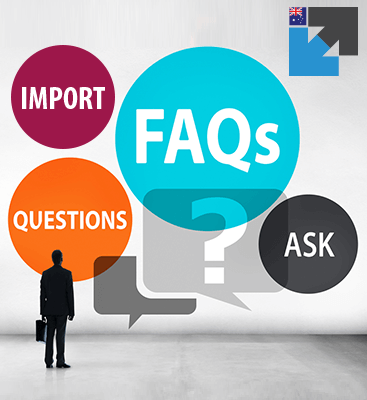 Read up on import FAQ
