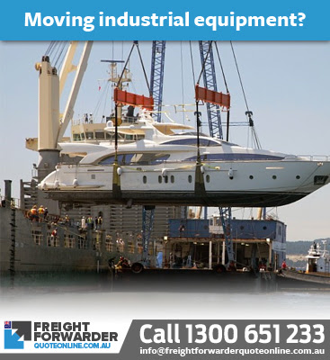 Looking to import sea freight via break bulk and non-containerised loads?