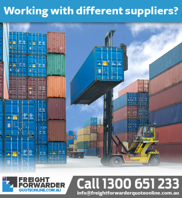 Looking to import sea freight via buyer consolidation loads?
